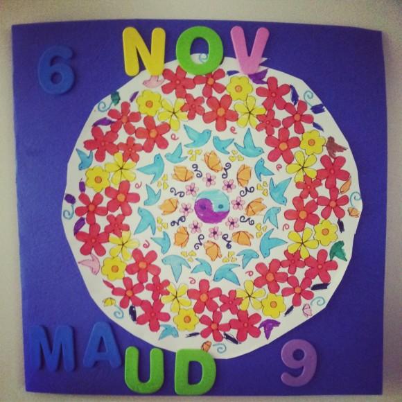 Maud 9