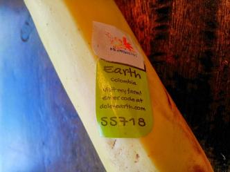 banaan klein