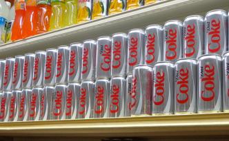 Coca Cola Light Lover