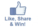like-share-win